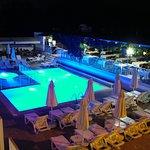 Side Miami Beach Hotel Foto
