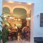 Foto de Oasis Backpackers' Palace Seville
