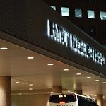 Hyatt Regency Tokyo Foto