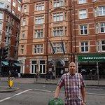 Thistle Bloomsbury Park Foto