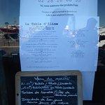 Billede af La Table d'Elise
