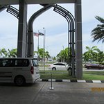 TH Hotel & Convention Centre Terengganu Foto