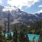 Joffre Lakes Provincial Park Foto