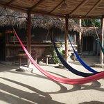 Hostel & Cabanas Ida y Vuelta Camping Foto