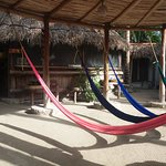 Hostel & Cabanas Ida y Vuelta Camping ภาพถ่าย