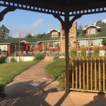 Foto de Black Forest Inn Bed and Breakfast