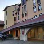 Photo de Ibis Annecy Centre Vieille Ville