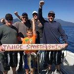 Tahoe Sushi :-)