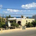 Photo de Thalassi Hotel-Apts