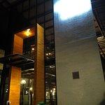 Pondok Cabe Bistro at night