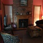 Foto di Historic Hill Inn