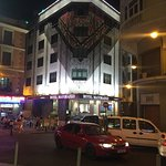 Hotel Mayorazgo Foto