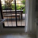 PH patio from bathroom