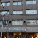 Quillen Hotel & Spa Foto