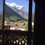 Foto de Hotel L'Oustalet