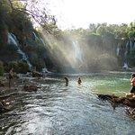 Parque de Kavrice, en Herzegovina