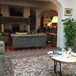 Foto di Villa Olmi Firenze