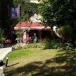 Photo de Hotel-Restaurant Le Grenier a Sel