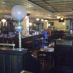 Trinity Hall Restaurant & Bar