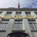 Hotel Navarra Picture