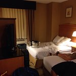 Holiday Inn Express New York City Foto
