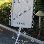 Hotel 'A Pazziella Photo
