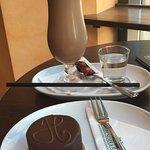 Rausch Schokoladenhaus - Café & Restaurant Foto