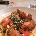 Delicious tia chicken salad