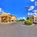 Lone Star Inn & Suites Foto