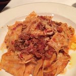 Pappardelle Traditional Bolognese