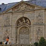 Ch de Versailles Expo Carosses