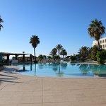 Vincci Nozha Beach Resort Foto