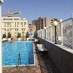 Royal Tulip Grand Hotel Yerevan Foto