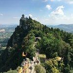 Photo de The Tiberius Bridge