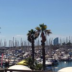 Foto de Four Points by Sheraton Barcelona Diagonal