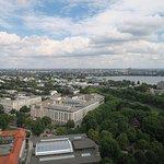 Foto de Radisson Blu Hotel, Hamburg