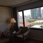Foto di Galadari Hotel