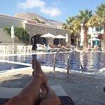 Rose Bay Hotel Foto