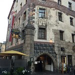 BEST WESTERN PLUS Hotel Goldener Adler Foto