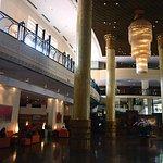 Hilton Hanoi Opera Foto