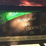 Cafe Cabana