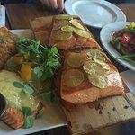 Delicious Salmon Choices