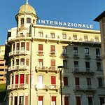 Photo de Hotel International au Lac