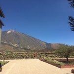 Photo de Parador de Canadas del Teide