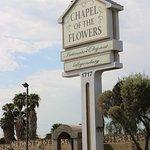 Photo de Chapel of the Flowers