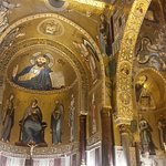 Foto di Palazzo dei Normanni e Cappella Palatina