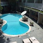 Foto di Avalon Hotel Beverly Hills