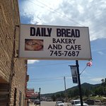 Daily Bread Bakery and Cafe