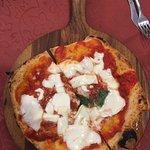 Photo de Pizzeria Starita a Materdei