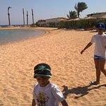 Photo de Hilton Hurghada Plaza